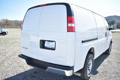 2021 Chevrolet Express 2500 4x2, Empty Cargo Van #M21035 - photo 8