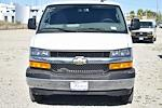 2021 Chevrolet Express 2500 4x2, Empty Cargo Van #M21035 - photo 3
