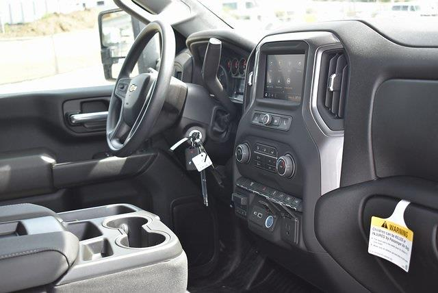 2021 Chevrolet Silverado 3500 Crew Cab 4x2, Harbor ComboMaster Combo Body #M21041 - photo 14