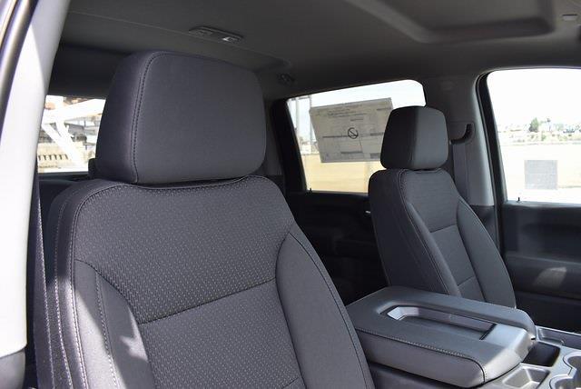 2021 Chevrolet Silverado 3500 Crew Cab 4x2, Harbor ComboMaster Combo Body #M21041 - photo 15