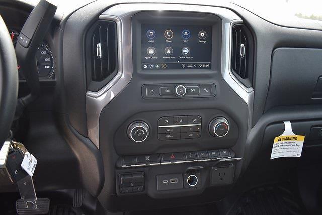 2021 Chevrolet Silverado 3500 Crew Cab 4x2, Harbor ComboMaster Combo Body #M21041 - photo 19