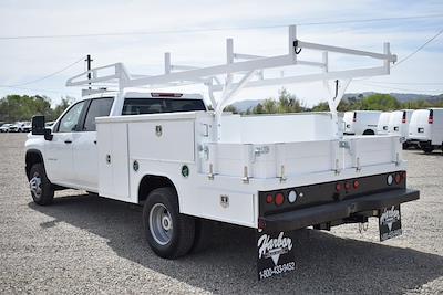 2021 Chevrolet Silverado 3500 Crew Cab 4x2, Harbor ComboMaster Combo Body #M21041 - photo 6
