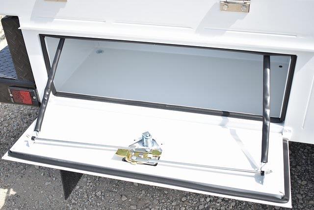 2021 Chevrolet Silverado 3500 Crew Cab 4x2, Harbor ComboMaster Combo Body #M21042 - photo 12