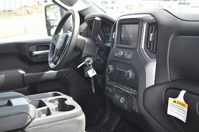 2021 Chevrolet Silverado 3500 Crew Cab 4x2, Harbor ComboMaster Combo Body #M21042 - photo 14