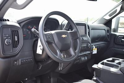 2021 Chevrolet Silverado 3500 Crew Cab 4x2, Harbor ComboMaster Combo Body #M21042 - photo 17