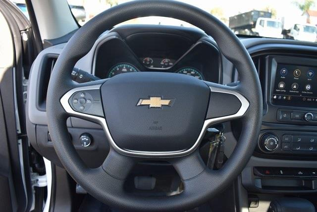 2021 Chevrolet Colorado Extended Cab 4x4, Pickup #M21081 - photo 13