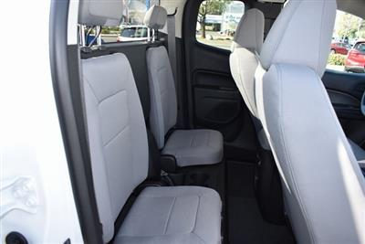 2021 Chevrolet Colorado Extended Cab 4x4, Pickup #M21081 - photo 10