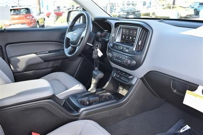 2021 Chevrolet Colorado Extended Cab 4x4, Pickup #M21081 - photo 8