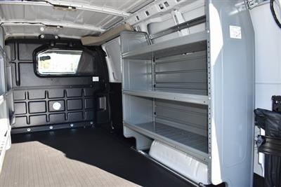2021 Chevrolet Express 2500 4x2, Adrian Steel Commercial Shelving Upfitted Cargo Van #M21093 - photo 14
