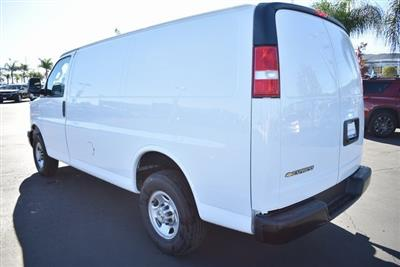 2021 Chevrolet Express 2500 4x2, Adrian Steel Commercial Shelving Upfitted Cargo Van #M21093 - photo 6
