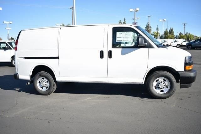 2021 Chevrolet Express 2500 4x2, Adrian Steel Commercial Shelving Upfitted Cargo Van #M21094 - photo 8