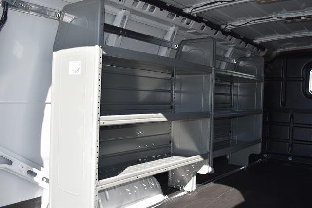 2021 Chevrolet Express 2500 4x2, Adrian Steel Upfitted Cargo Van #M21098 - photo 13