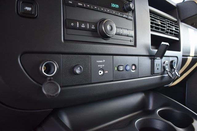 2021 Chevrolet Express 2500 4x2, Adrian Steel Upfitted Cargo Van #M21098 - photo 19