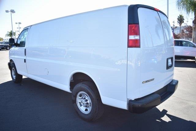 2021 Chevrolet Express 2500 4x2, Adrian Steel Upfitted Cargo Van #M21098 - photo 6