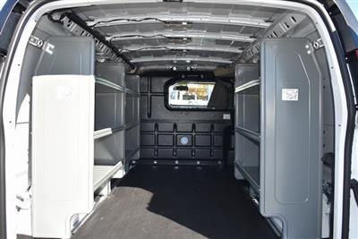 2021 Chevrolet Express 2500 4x2, Adrian Steel Upfitted Cargo Van #M21098 - photo 2
