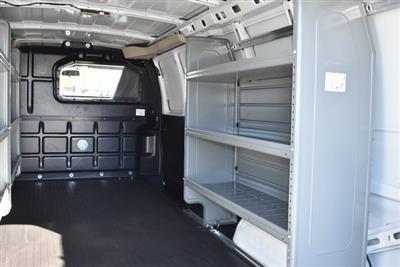 2021 Chevrolet Express 2500 4x2, Adrian Steel Upfitted Cargo Van #M21098 - photo 14