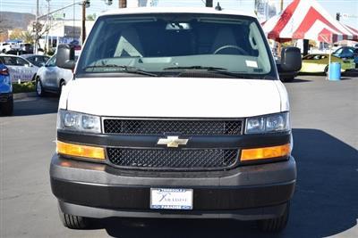 2021 Chevrolet Express 2500 4x2, Adrian Steel Upfitted Cargo Van #M21098 - photo 3