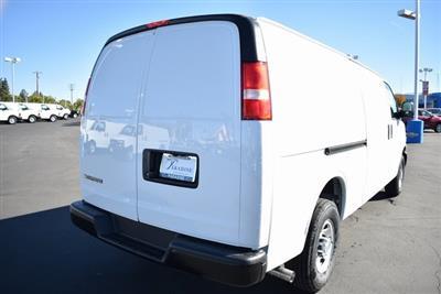 2021 Chevrolet Express 2500 4x2, Adrian Steel Upfitted Cargo Van #M21098 - photo 7