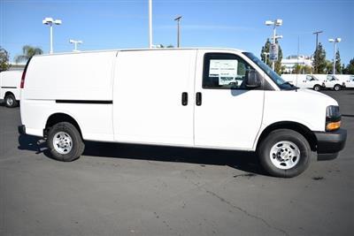 2021 Chevrolet Express 2500 4x2, Adrian Steel Upfitted Cargo Van #M21098 - photo 8