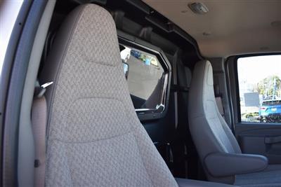 2021 Chevrolet Express 2500 4x2, Adrian Steel Upfitted Cargo Van #M21098 - photo 10