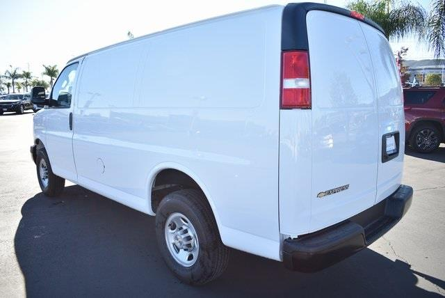 2021 Chevrolet Express 2500 4x2, Adrian Steel Commercial Shelving Upfitted Cargo Van #M21109 - photo 6