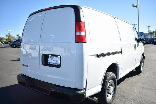 2021 Chevrolet Express 2500 4x2, Adrian Steel Commercial Shelving Upfitted Cargo Van #M21109 - photo 7