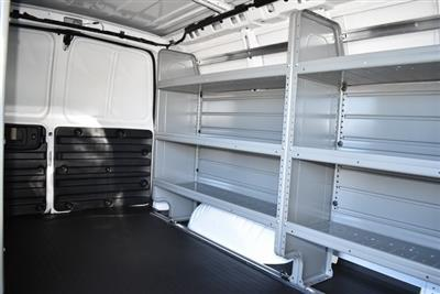 2021 Chevrolet Express 2500 4x2, Adrian Steel Commercial Shelving Upfitted Cargo Van #M21109 - photo 12