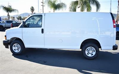 2021 Chevrolet Express 2500 4x2, Adrian Steel Commercial Shelving Upfitted Cargo Van #M21109 - photo 5