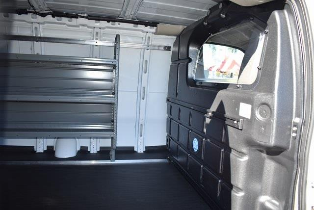 2021 Chevrolet Express 2500 4x2, Adrian Steel Commercial Shelving Upfitted Cargo Van #M21111 - photo 11