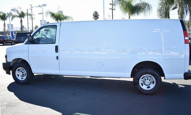 2021 Chevrolet Express 2500 4x2, Adrian Steel Commercial Shelving Upfitted Cargo Van #M21111 - photo 5