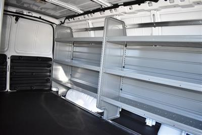2021 Chevrolet Express 2500 4x2, Adrian Steel Commercial Shelving Upfitted Cargo Van #M21111 - photo 12