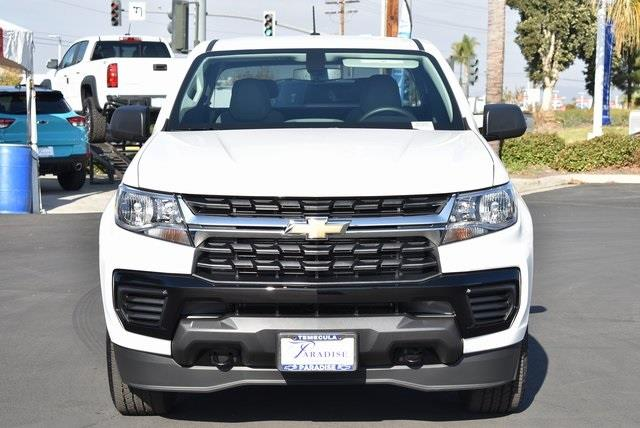 2021 Chevrolet Colorado Extended Cab 4x4, Pickup #M21113 - photo 3