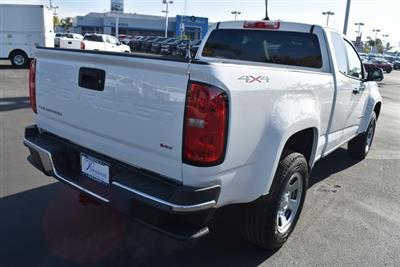 2021 Chevrolet Colorado Extended Cab 4x4, Pickup #M21113 - photo 2