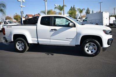 2021 Chevrolet Colorado Extended Cab 4x4, Pickup #M21113 - photo 7