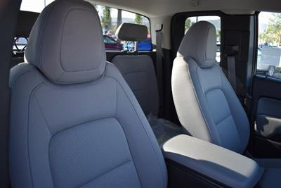 2021 Chevrolet Colorado Extended Cab 4x4, Pickup #M21113 - photo 9