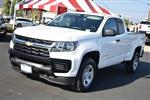 2021 Chevrolet Colorado Extended Cab 4x4, Pickup #M21113 - photo 4