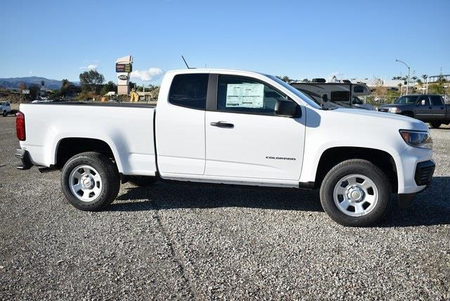 2021 Chevrolet Colorado Extended Cab 4x2, Pickup #M21115 - photo 7