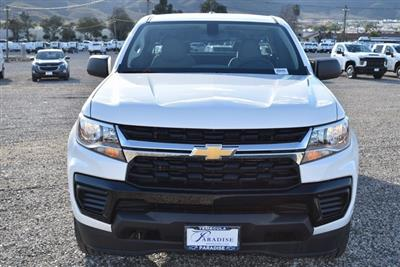 2021 Chevrolet Colorado Extended Cab 4x2, Pickup #M21115 - photo 3