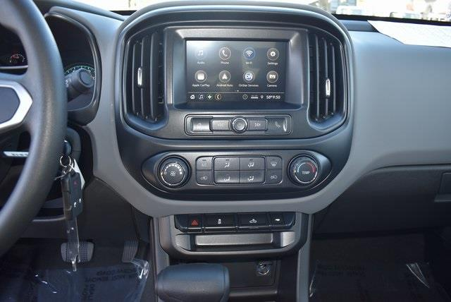 2021 Chevrolet Colorado Extended Cab 4x4, Pickup #M21117 - photo 14