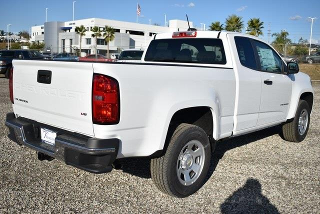2021 Chevrolet Colorado Extended Cab 4x2, Pickup #M21124 - photo 1