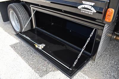 2021 Chevrolet Silverado 4500 Regular Cab DRW 4x2, Martin Landscape Dump #M21140 - photo 7