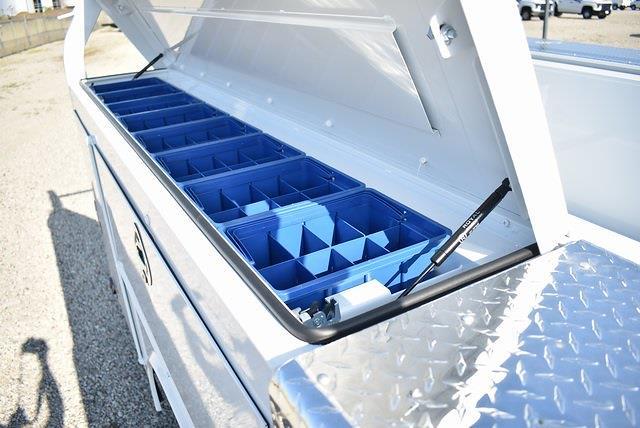 2021 Chevrolet Silverado 3500 Regular Cab 4x2, Royal Truck Body Service Body Utility #M21175 - photo 14
