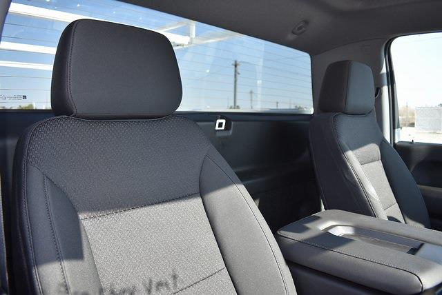 2021 Chevrolet Silverado 3500 Regular Cab 4x2, Royal Truck Body Service Body Utility #M21175 - photo 16