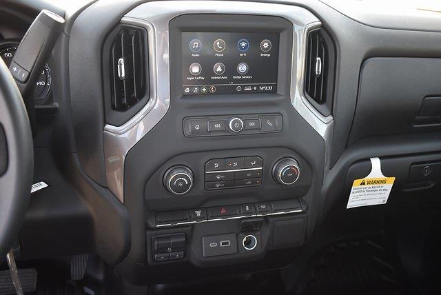 2021 Chevrolet Silverado 3500 Regular Cab 4x2, Royal Truck Body Service Body Utility #M21175 - photo 19