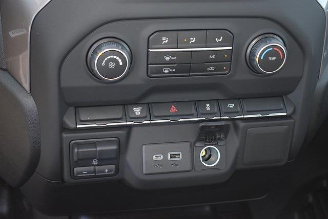 2021 Chevrolet Silverado 3500 Regular Cab 4x2, Royal Truck Body Service Body Utility #M21175 - photo 20
