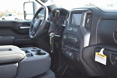2021 Chevrolet Silverado 3500 Regular Cab 4x2, Royal Service Body Utility #M21175 - photo 15