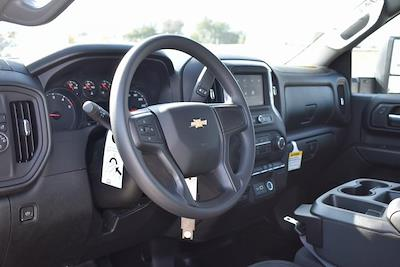 2021 Chevrolet Silverado 3500 Regular Cab 4x2, Royal Service Body Utility #M21175 - photo 17
