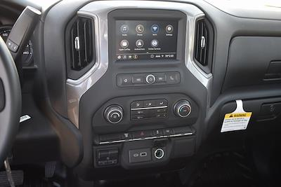 2021 Chevrolet Silverado 3500 Regular Cab 4x2, Royal Service Body Utility #M21175 - photo 19
