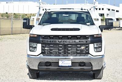 2021 Chevrolet Silverado 3500 Regular Cab 4x2, Royal Service Body Utility #M21175 - photo 3
