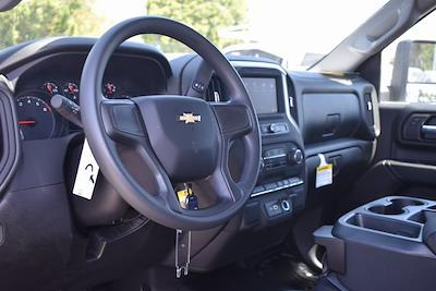 2021 Chevrolet Silverado 3500 Crew Cab 4x2, Harbor TradeMaster Utility #M21179 - photo 17